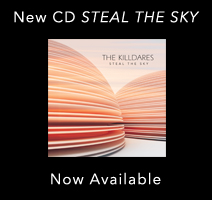 a – New CD STEAL THE SKY Available Now
