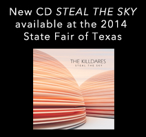 a – CD Available at the 2014 State Fair of Texas